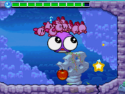 Kirby Mass Attack captura 5