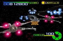 Star Wars Trilogy Arcade