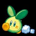 Kirby Mass Attack Arte - Brotin