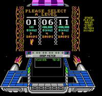 Klax NES captura2