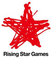 Logotipo de Rising Star Games Limited
