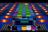 Klax Amiga captura3