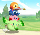 Kirby (GameCube)