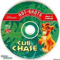Cub Chase CD