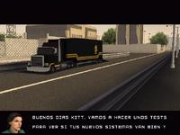 Knight Rider - The Game - captura10