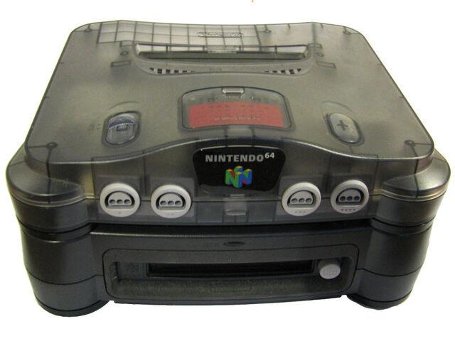 Archivo:Nintendo-64DD-docked.jpg