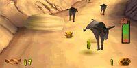 The Lion King PSX Captura 03