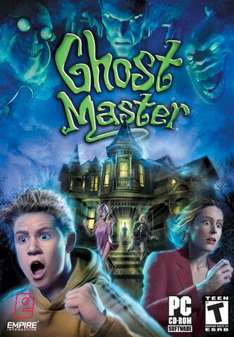 Archivo:Ghost Master.jpg