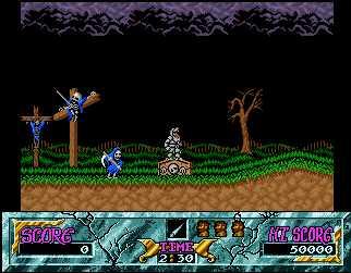 Archivo:Ghouls 'n Ghosts (Amiga).jpg