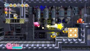 Kirby's Return - Nivel6