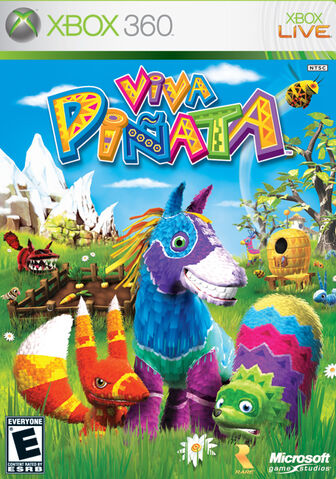 Archivo:Viva Piñata.jpg