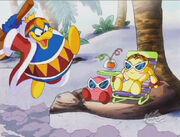 Hoshi no Kirby - Pilot 1
