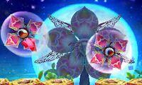 Reina Sectonia Fusion - ataque 2