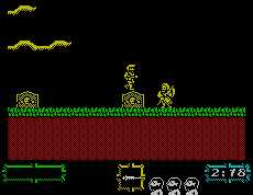 Archivo:Ghouls 'n Ghosts (ZX).jpg