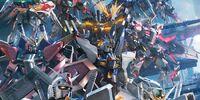 Gundam (saga)
