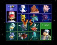 Pokémon Stadium 09