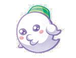 Kirby Mass Attack arte - Sanchang