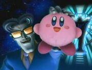 Kirby 3D 1