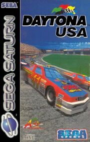 Daytona USA - Portada.jpg