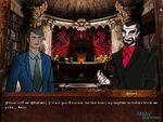 The Dracula Files - Vladimir Draco