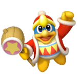 Dedede Return to Dream Land
