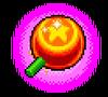 Kirby Mass Attack - Mega golosina.png