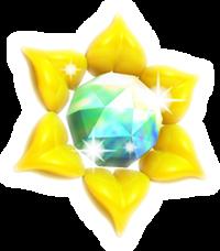 Kirby Triple Deluxe Piedra Solar.png