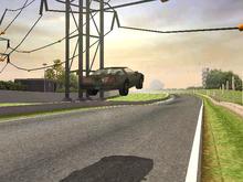 Knight Rider - The Game - captura2