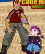 Fein & Sebe Mamodo Fury