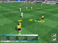 Tactical Soccer PC