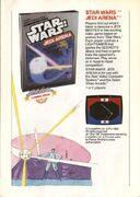 Star Wars - Jedi Arena pre