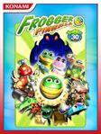 Frogger Pinball portada