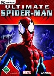 Ultimate Spider-Man - Portada.jpg