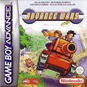 Advance Wars - Portada.jpg