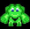 Frogger's Journey Frogger Sprite
