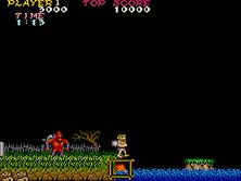 Archivo:Ghosts'n Goblins - Captura.png