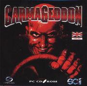 Carmageddon - Portada.jpg