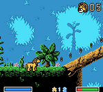 The Lion King GBC captura5