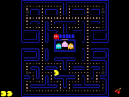 Pac-Man (Sam Coupé)
