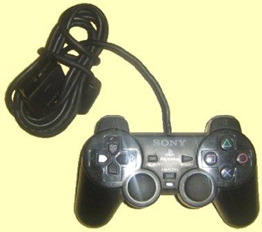 Archivo:Game pad Consola Playstation 2.jpg