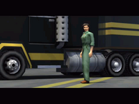 Knight Rider - The Game - video6