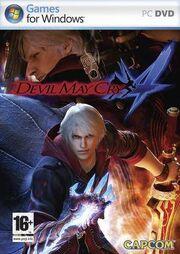 Devil May Cry 4 - Portada.jpg