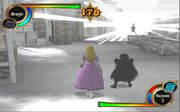 Mamodo Fury - Brago y Sherry 3