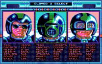 Speedball select PC