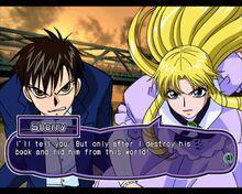 Zatch Bell! - Mamodo Battles capura 4.jpg