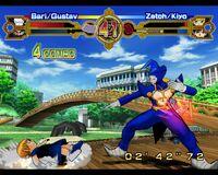Mamodo Battles screen4 - Bari & Gustav.jpg