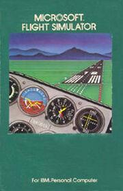 Microsoft Flight Simulator - Portada.jpg