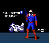 Mach Rider Arcade-3