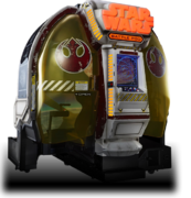 Star Wars - Battle Pod Premium Home version B