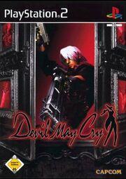 Devil May Cry - Portada.jpg